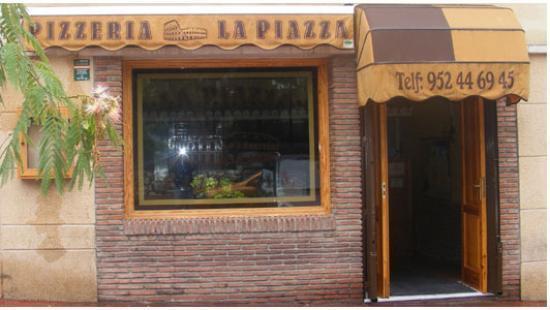 Pizzería En