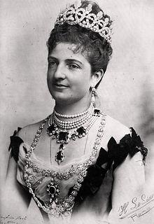 Reina Margarita