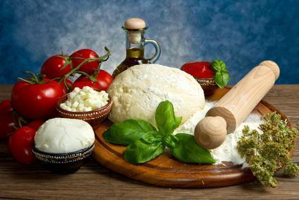 El arte de la cocina Italiana